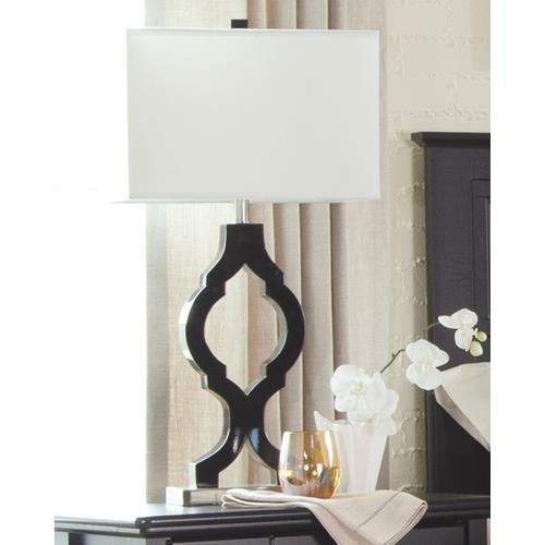 Rosetta Table Lamp (set of 2)