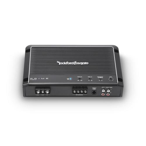 Rockford Fosgate - Prime 1,200 Watt Class-D Mono Amplifier