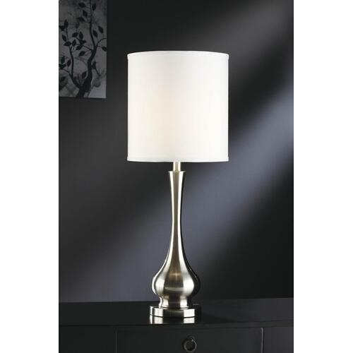 Crestview Collections - Camden Table Lamp