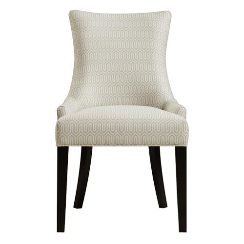 Dining Chair Geo Haze