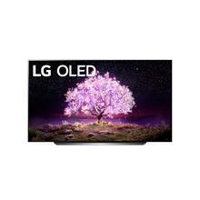 LG C1 83 inch Class 4K Smart OLED TV w/AI ThinQ® (83.5'' Diag)
