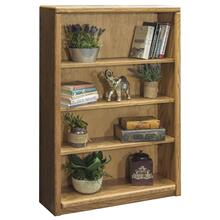 """Product Image - Contemporary 48"""" Bookcase"""