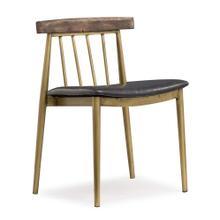 Alfie Chair (Set of 2)