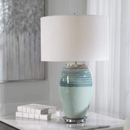 Caicos Table Lamp