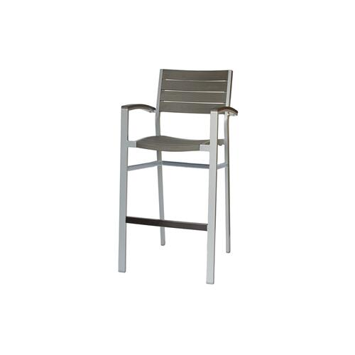 New Mirage Bar Chair w Arm