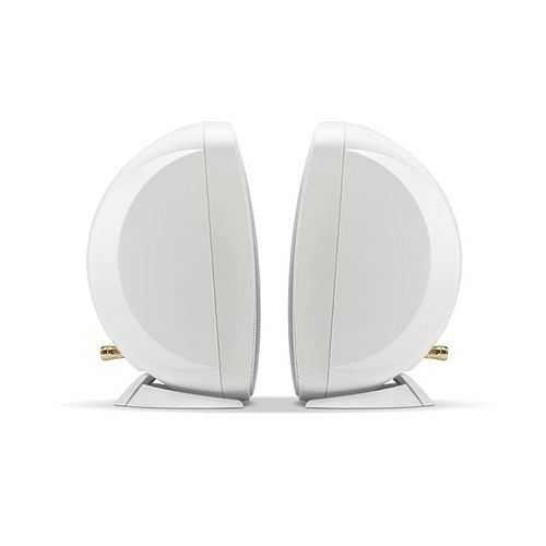 """5B65Smk2-W 6.5"""" 2-Way, OutBack Single Point Stereo Speaker in White"""