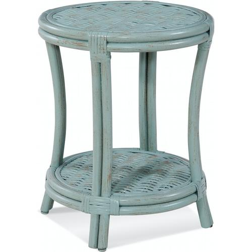 Gallery - Camarone Chairside Table
