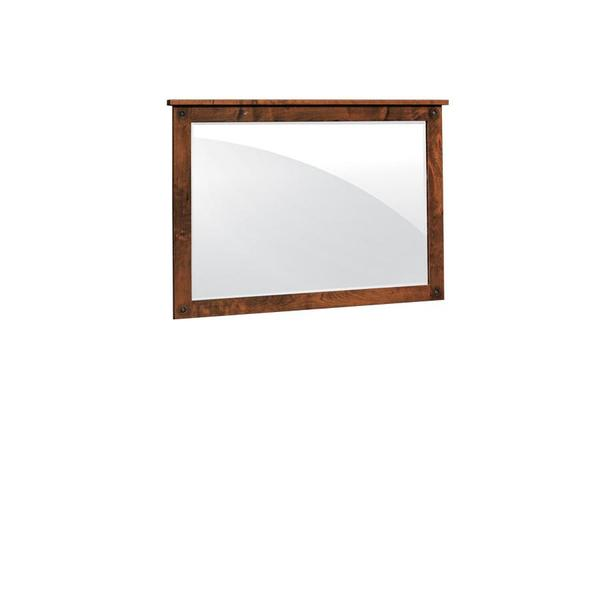 See Details - Montrose Mule Chest Mirror