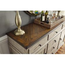 View Product - Plymouth Buffet