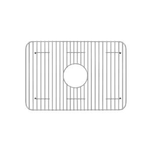 Protective sink grid for Glencove St. Ives Fireclay Sink Models WHSIV3333. Product Image
