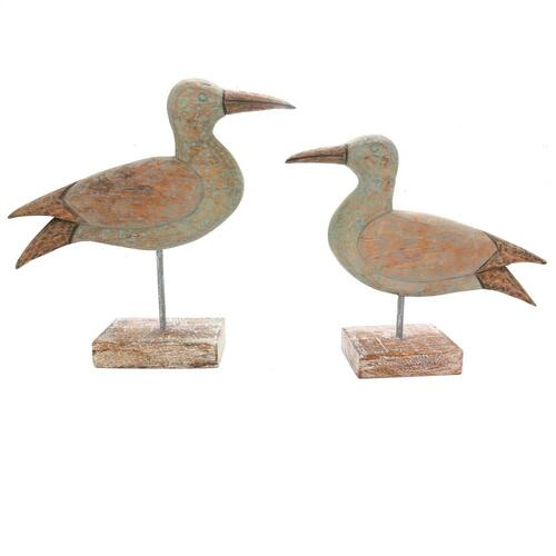 Crestview Collections - Seabird Statue