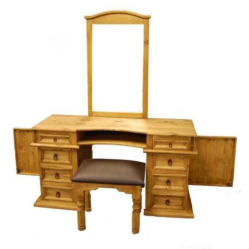 Vanity W Jewlery Box