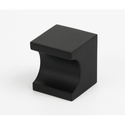 Contemporary II Knobs A853-1 - Matte Black