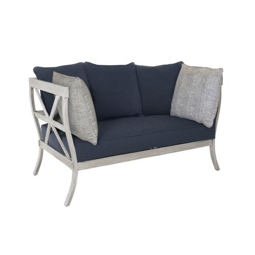 Antler Hill Cushioned Lounge Daybed