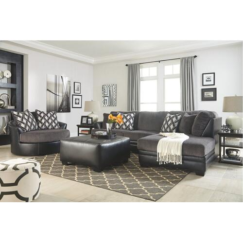 Kumasi Chaise Sectional
