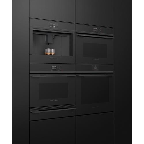 """Fisher & Paykel - Combination Steam Oven, 24"""", 9 Function"""