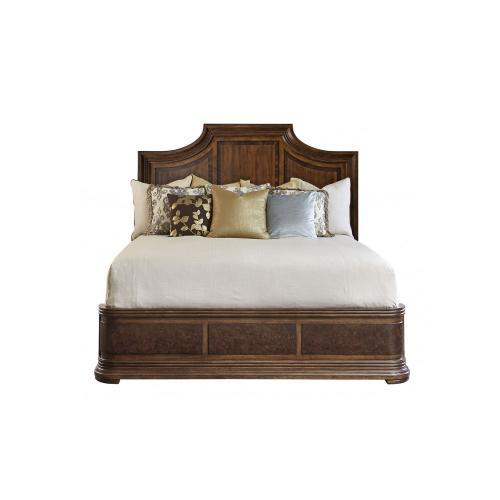 Kingsport Panel King Bed