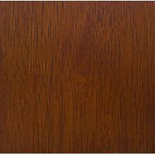 Comfort Back Dining Chair - Nutmeg Light Oak (Set of 2)