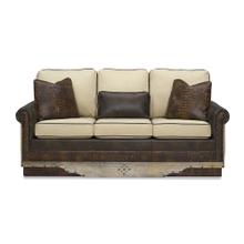 Cameron Queen Sleeper Sofa - Tease