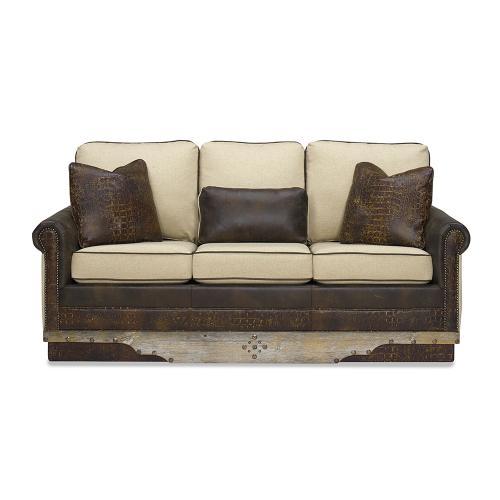 Cameron Queen Sleeper Sofa - Tease