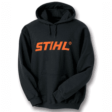 Show your STIHL loyalty with this classic sweatshirt!