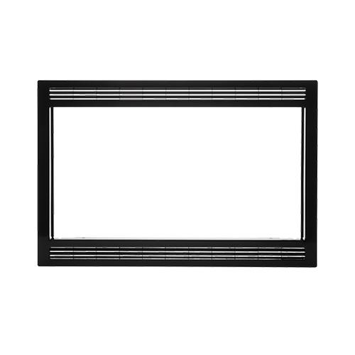 Product Image - Frigidaire Black 27'' Microwave Trim Kit