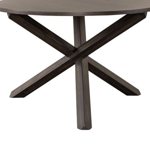 Gallery - Single Pedestal Table Base