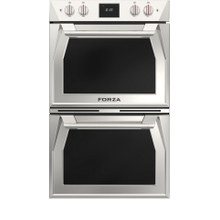See Details - 30 Inch Double Dual Convection Electric Wall Oven