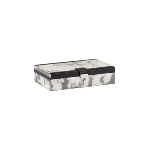 Marbleous Jewelry Box (lg)