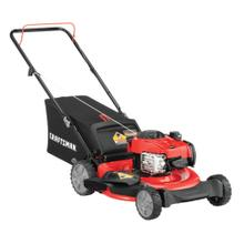 "Craftsman 21"" Push Lawn Mower - Powered by a Briggs & Stratton 140cc EX 550 Series Engine"