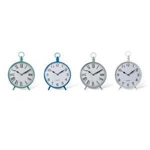 Gayla Table Clocks - Ast 4