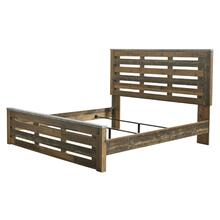Chadbrook King Panel Footboard