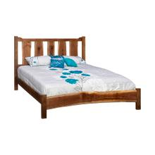 View Product - Sunset Bay Bed - Queen Bed (complete)