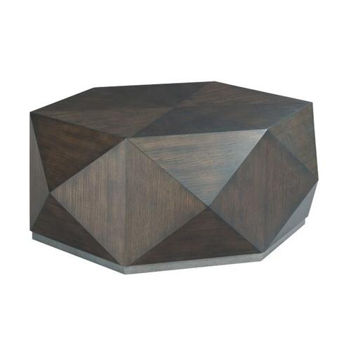 Gallery - HEX COFFEE TABLE
