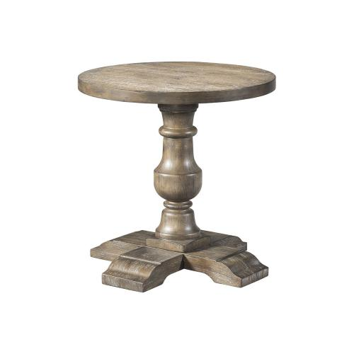 Gallery - 7040 Chairside Table