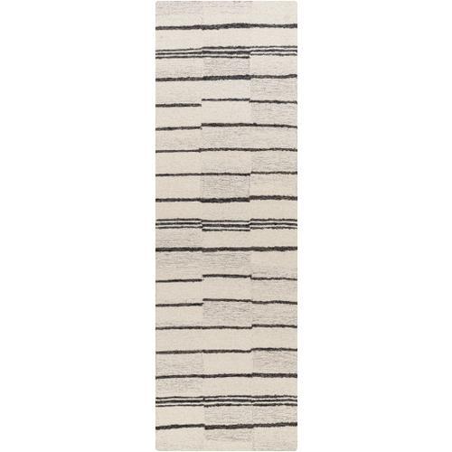 """Surya - Granada GND-2327 2'6"""" x 8'"""
