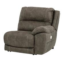 Cranedall Right-arm Facing Power Recliner