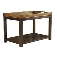 Harlan Small Tray Table