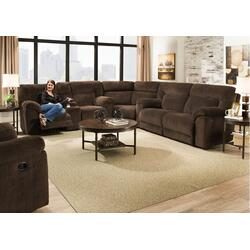 50570 Reclining Loveseat