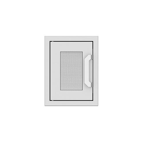 Hestan Outdoor Paper Towel Dispenser - AGPTD Series - Stealth
