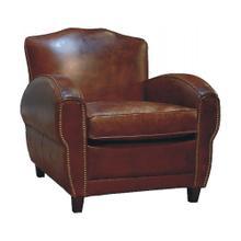 See Details - Marlborough Club Chair