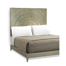 Cosmos Queen Bed