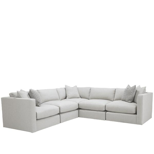 Ally Sectional - Special Order