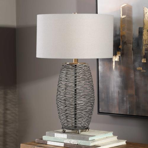 Gallery - Sinuous Table Lamp