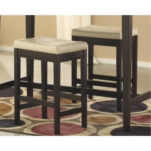 Kimonte 5PC Counter Dining Room Set (D250)