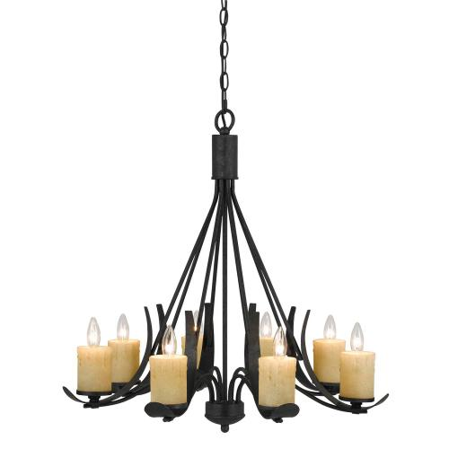8 Light Morelia Chandelier