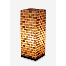 See Details - Valentti Square Table Lamp
