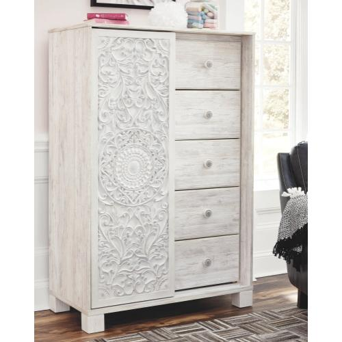 Gallery - Paxberry Dressing Chest