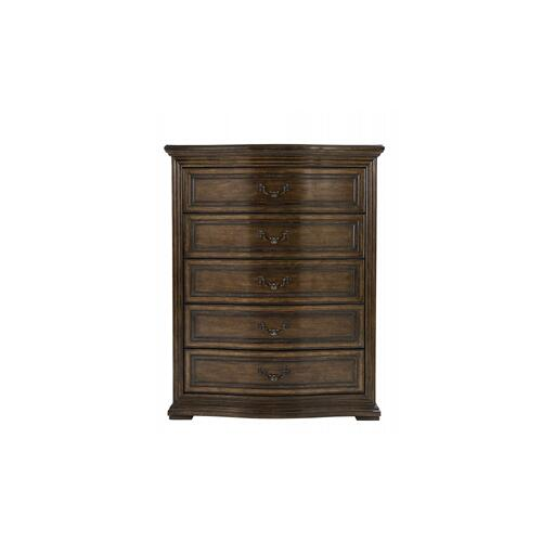 Kingsport 5 Drawer Chest