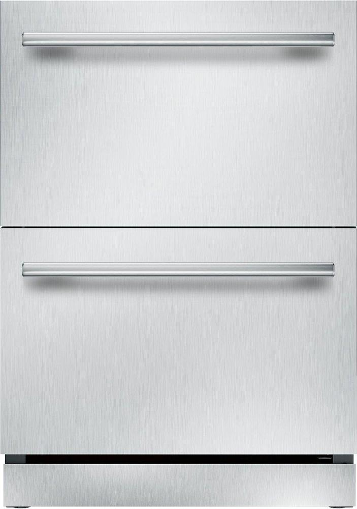 ThermadorFreedom® Drawer Refrigerator 24'' Professional Stainless Steel T24ur910ds